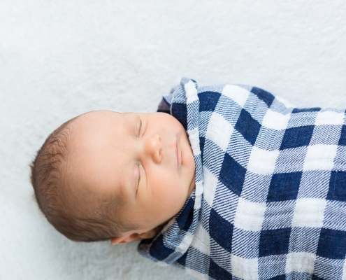 How to get your Newborn to Sleep Longer Stretches